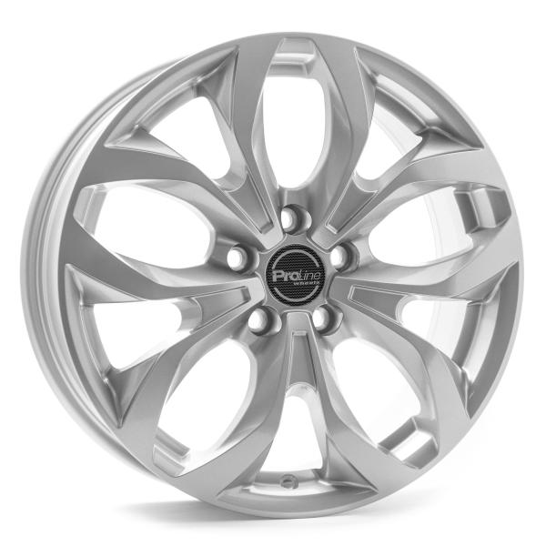 Proline TX100 metallic silver