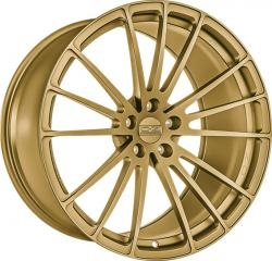 Oz Ares Race Gold RACE GOLD