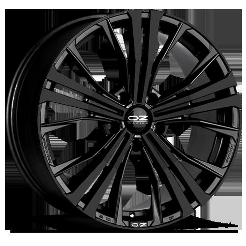 Oz Cortina Gloss Black GLOSS BLACK