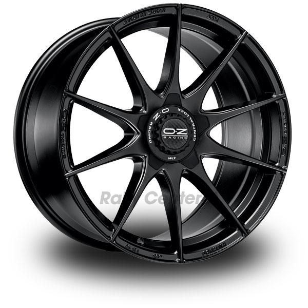 Oz Formula HLT Black MATT BLACK