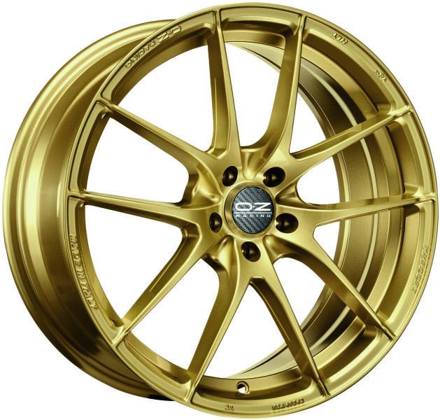 Oz Leggera HLT Race Gold RACE GOLD