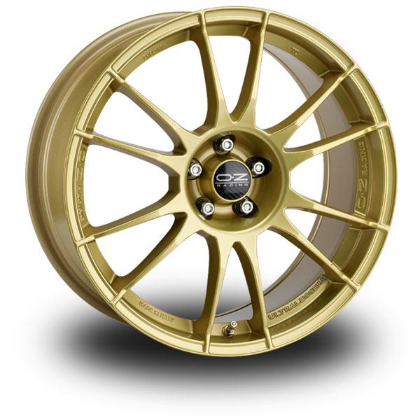 Oz Ultraleggera Gold RACE GOLD