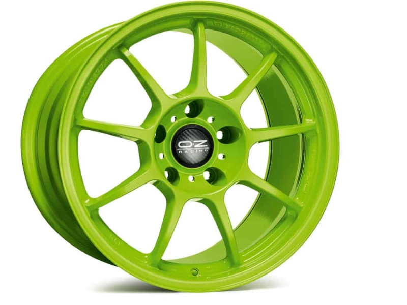 Oz Ultraleggera HLT Acid Green ACID GREEN