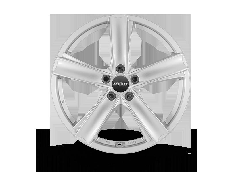 OXXO M NOVEL (OX19) silver (SI)