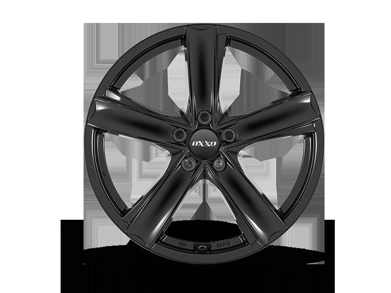 OXXO M NOVEL BLACK (OX19) black (GB)