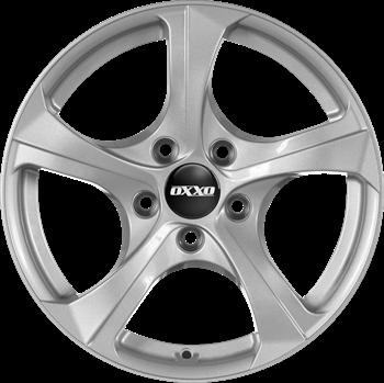 OXXO M BESTLA (OX02) SILVER (SI)