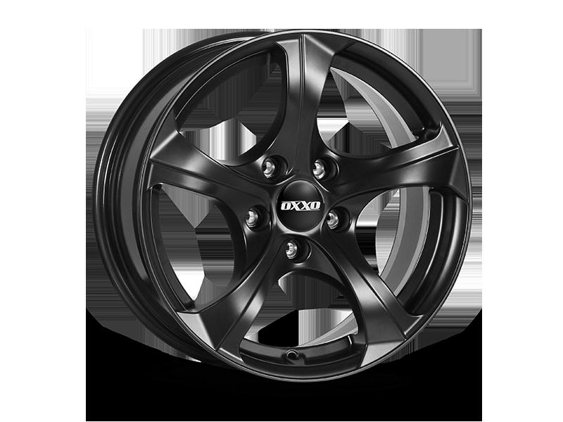 OXXO M BESTLA BLACK (OX02) MATT BLACK (MB)