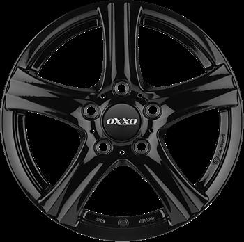 OXXO M CHARON BLACK (RG14) BLACK (GB)