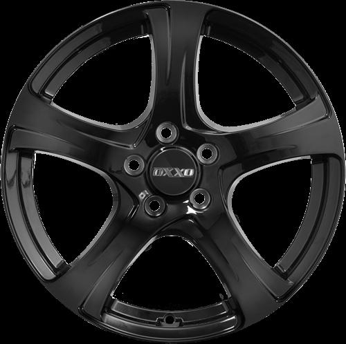 OXXO M NARVI BLACK (OX03) black (GB)