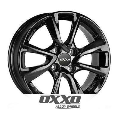 OXXO M OBERON 4 BLACK (OX07) BLACK (GB)