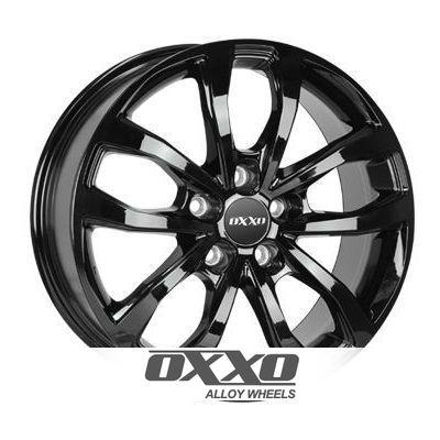 OXXO T HYPERION BLACK (OX11) BLACK (BK)