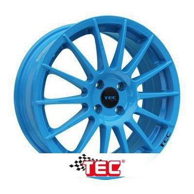 Tec-Speedwheels AS2 Hellblau
