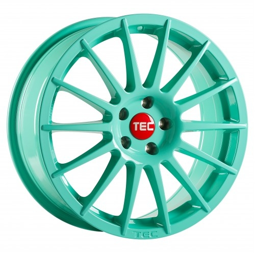 Tec-Speedwheels AS2 MINT