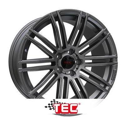 Tec-Speedwheels AS3 Gun-Metal
