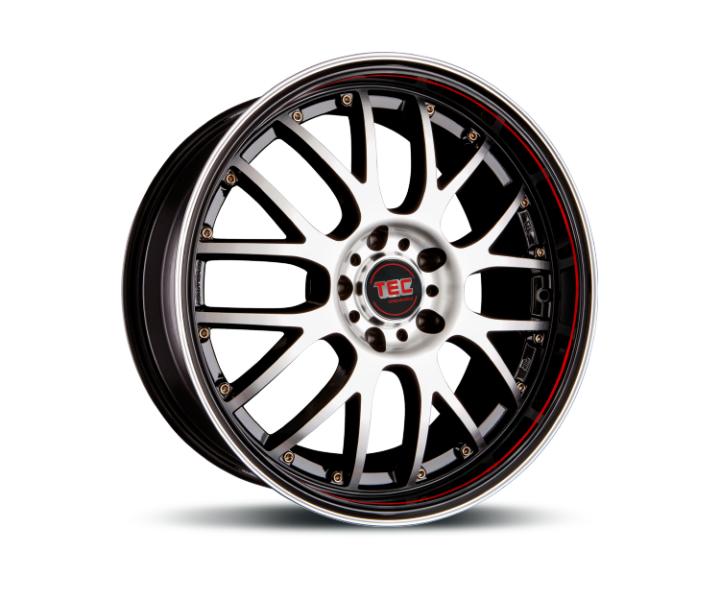 Tec-Speedwheels GT-AR1 AR1 RS Race
