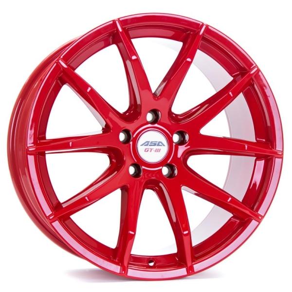 Tec-Speedwheels GT3 Rot