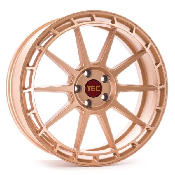 Tec-Speedwheels GT8 rose-gold