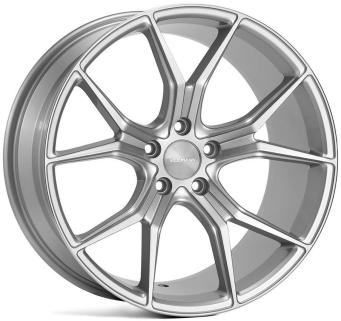 Veemann V-FS20 Silver Machined