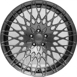 Veemann VC540 Gunmetal Gloss