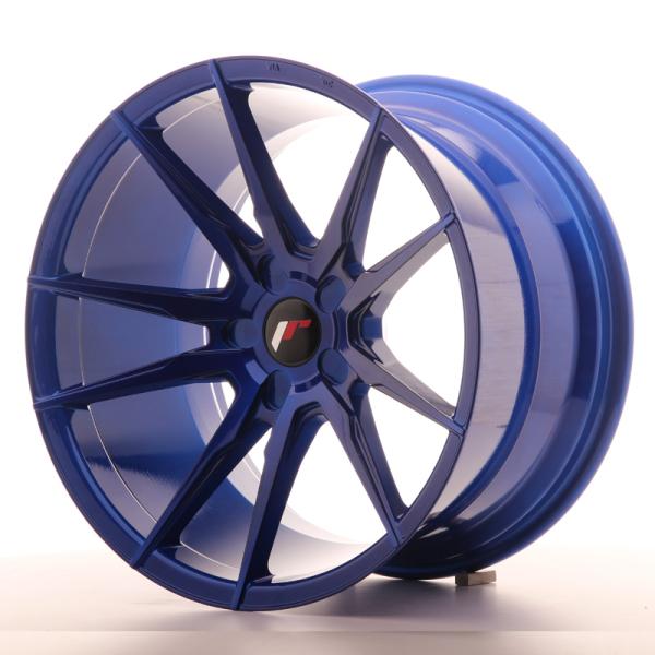 JAPAN RACING JR21 5H Platinium Blue