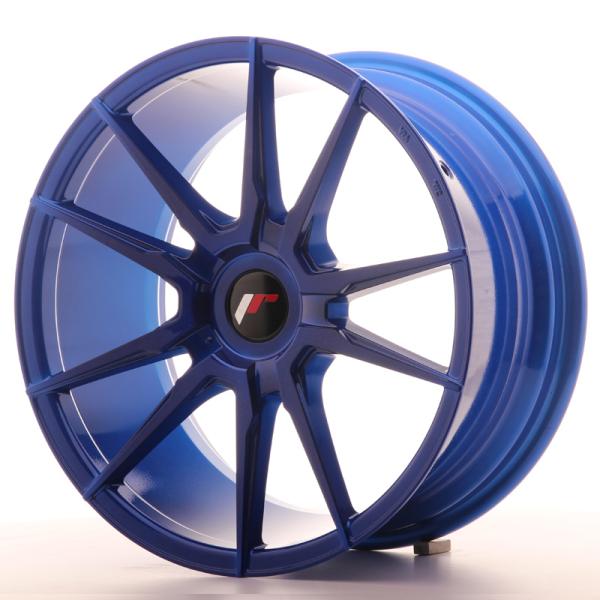 JAPAN RACING JR21 Platinium Blue