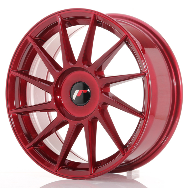 JAPAN RACING JR22 Platinum Red