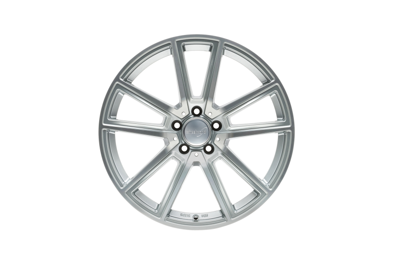 Wheelworld WH30 silver full machined
